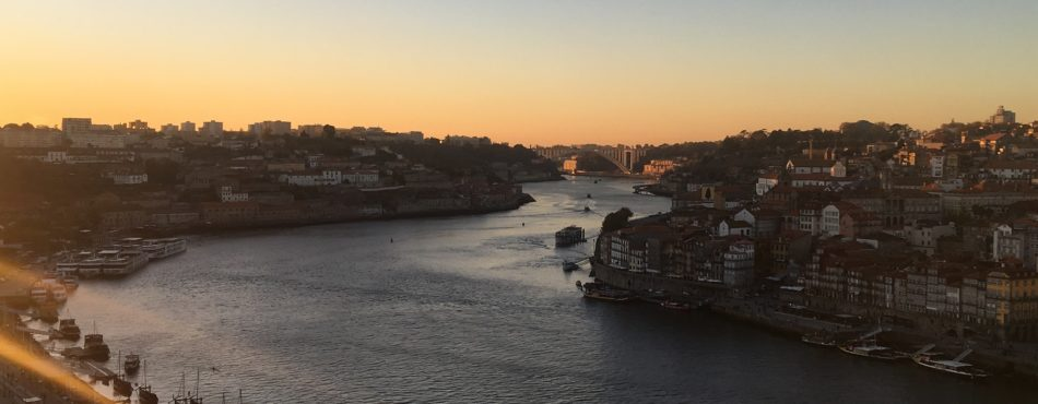 Duero w Porto Iwant Travel