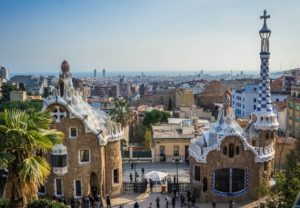 Parc Guell Iwant Travel
