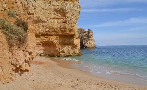 lagos_klif-portugalia-algarve