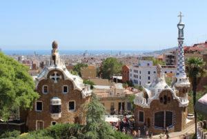 hiszpania-park-guell-barcelona-katalonia