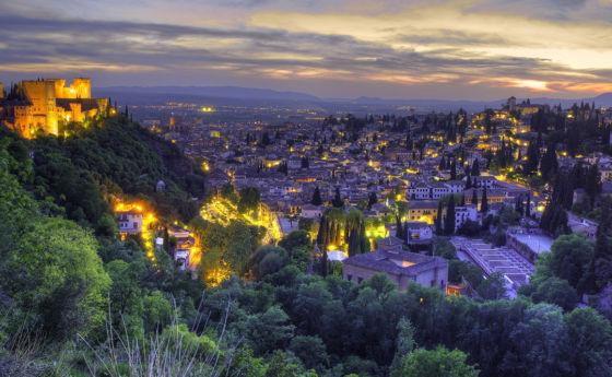 Andaluzja-hiszpania-costa-del-sol-grenada