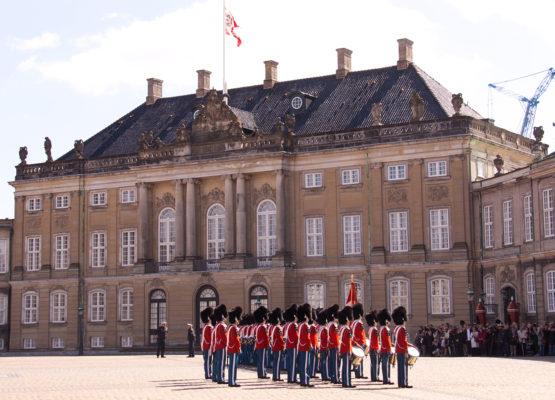 amalienborg-dania-rejs